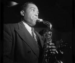 Charlie Parker: Bebop Jazz Saxophone Pioneer