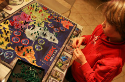 Teaching Thinking Skills to Children Using Games