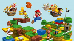 Review: Super Mario 3D Land