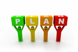 Performance Managements first stage - Plan your performance for the coming year