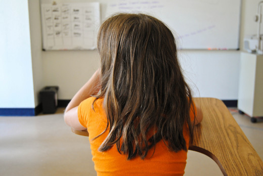 What are you doing to protect your child from school violence?