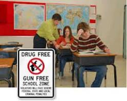 Ban Guns or Arm Our Schools?