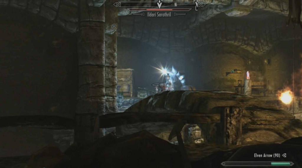 Skyrim Neloth Ring Quest