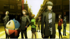 Anime Reviews: Persona 4: The Animation