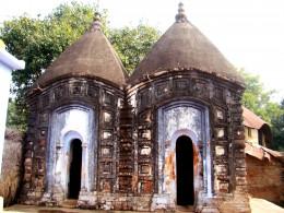 Two Charchala temples; Maluti