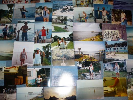 My fishing journey in Brevard County Florida