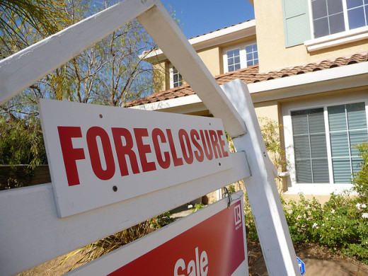 Many states now rely on non-judicial foreclosure processes, but borrowers should be aware of the process to protect themselves.
