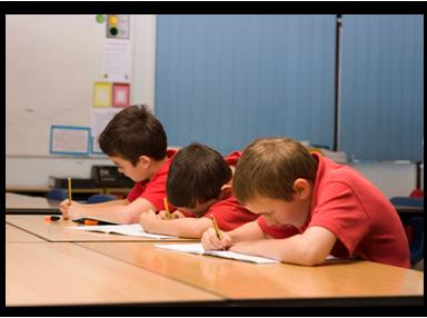 Dyslexia is marked by a difficulty in reading, writing, and spelling.