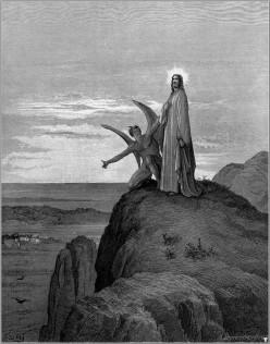 Was Jesus Crazy?