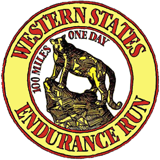 If I attempted to run the Western States 100, my aging knees would fall off!