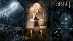 The Hobbit:  Movie Review