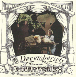 Concept Album Corner - 'Picaresque' by The Decemberists
