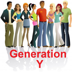 Generation Y Characteristics Include Being Stingy with Gift Giving