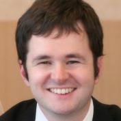 Dustin Dye profile image