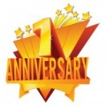 My Hubpages Anniversary Thank You Note