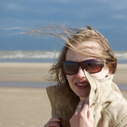 A good pair of close fitting sunglasses will protect your eyes from wind and pollen as well as the sun's rays.
