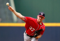 Best NL Fantasy Baseball Starting Pitchers for 2013