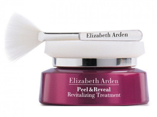 Elizabeth Arden Peel and Reveal Best Face Mask 2015