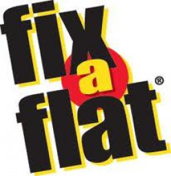 How to Use Fix-A-Flat to Fix a Flat Car Tire