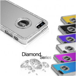 Add a Little Sparkle with this iPhone 5 Case