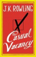 "A Book Review: ""The Casual Vacancy"""