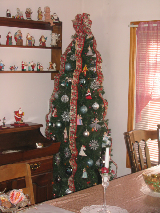 The Barbie tree