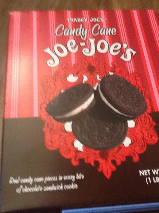 Candy~Cane Joe~Joe's
