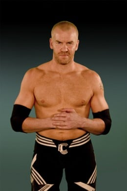 Christian Cage WWE plans