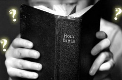 Why Would an Atheist Study the Bible?
