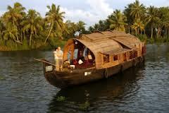 House boat (Kettuvallam), Kerala's most enjoyable travel highlight