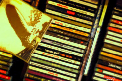 How to Develop a Music CD Collection
