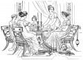 What was the Regency Era?