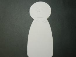 Base Snowman Shape