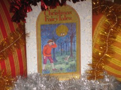 12 Inspiring Christmas Fairy Tales ~ A Special Contribution to Humanity One World (H.O.W.)