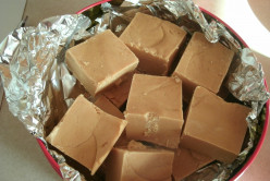 Poor Man's Fudge