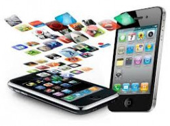 Have you created an Iphone or Android Application?