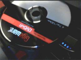 Burn ISO CD