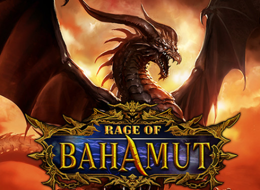 Yep. That's Bahamut right there.