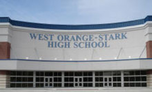 West Orange-Stark High School - College Prep School in Texas