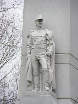 Tippecanoe Battlefield