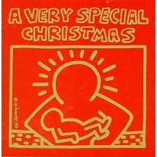 A Very Special Christmas. A benefit album for the Special Olympics