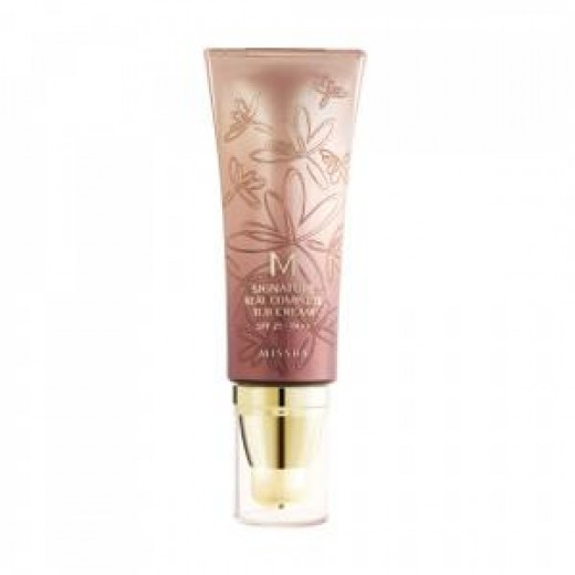 An example of another South Korean BB Cream - Missha Real Complete.
