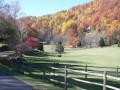 Fall In the Blue Ridge Mountains