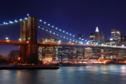 The Ten Best Things About Brooklyn, New York or Brooklyn, U.S.A. !
