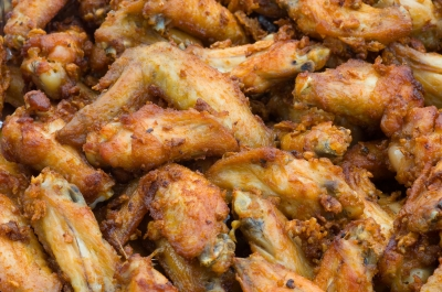 Franny Quist is preparing a sumptuous feast, including her famous fried chicken, for what maybe her LAST family reunion.