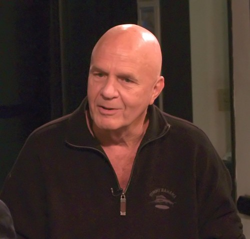 Dr. Wayne W. Dyer, noted psychologist, author, and motivational speaker came from a poor family.   However, THAT FACTOR did not stop him from succeeding.