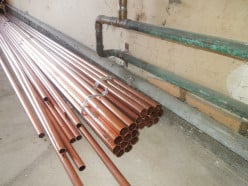 Things to Know about Copper Repiping