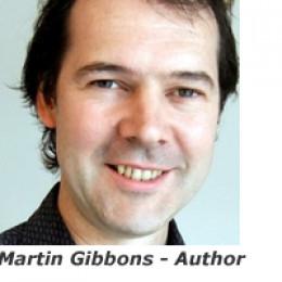 Martin Gibbons