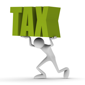 Burden of Tax on Low Earning Individuals