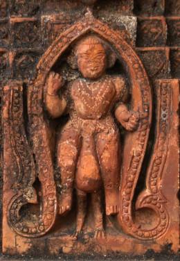 Lord Kartikeya, Bonkati